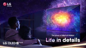 LG OLED TV (Philippines)