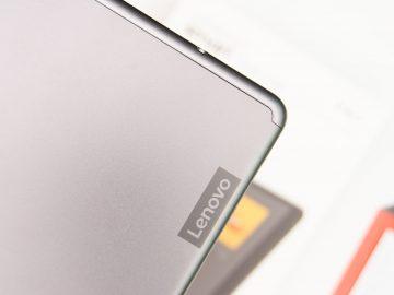 Lenovo logo - Lenovo Smart Tab M8 (Philippines)
