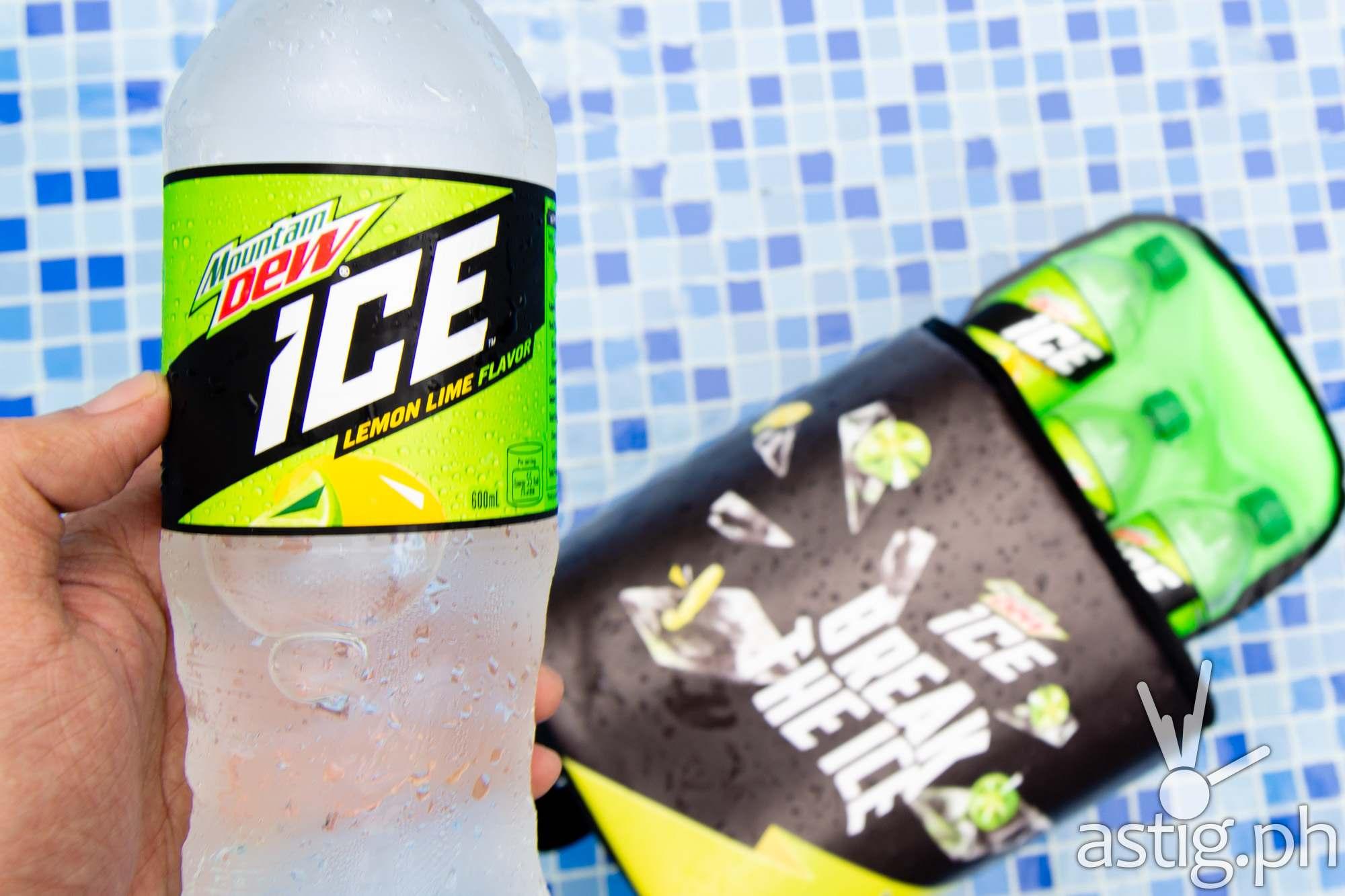 Mountain Dew Ice (Philippines)