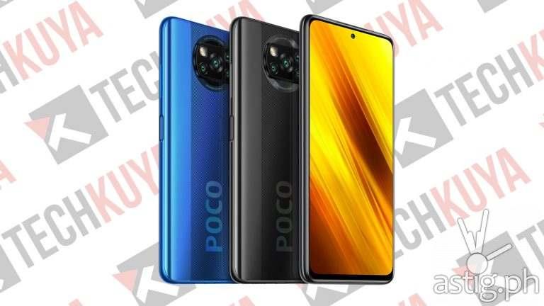 POCO X3 NFC Philippines