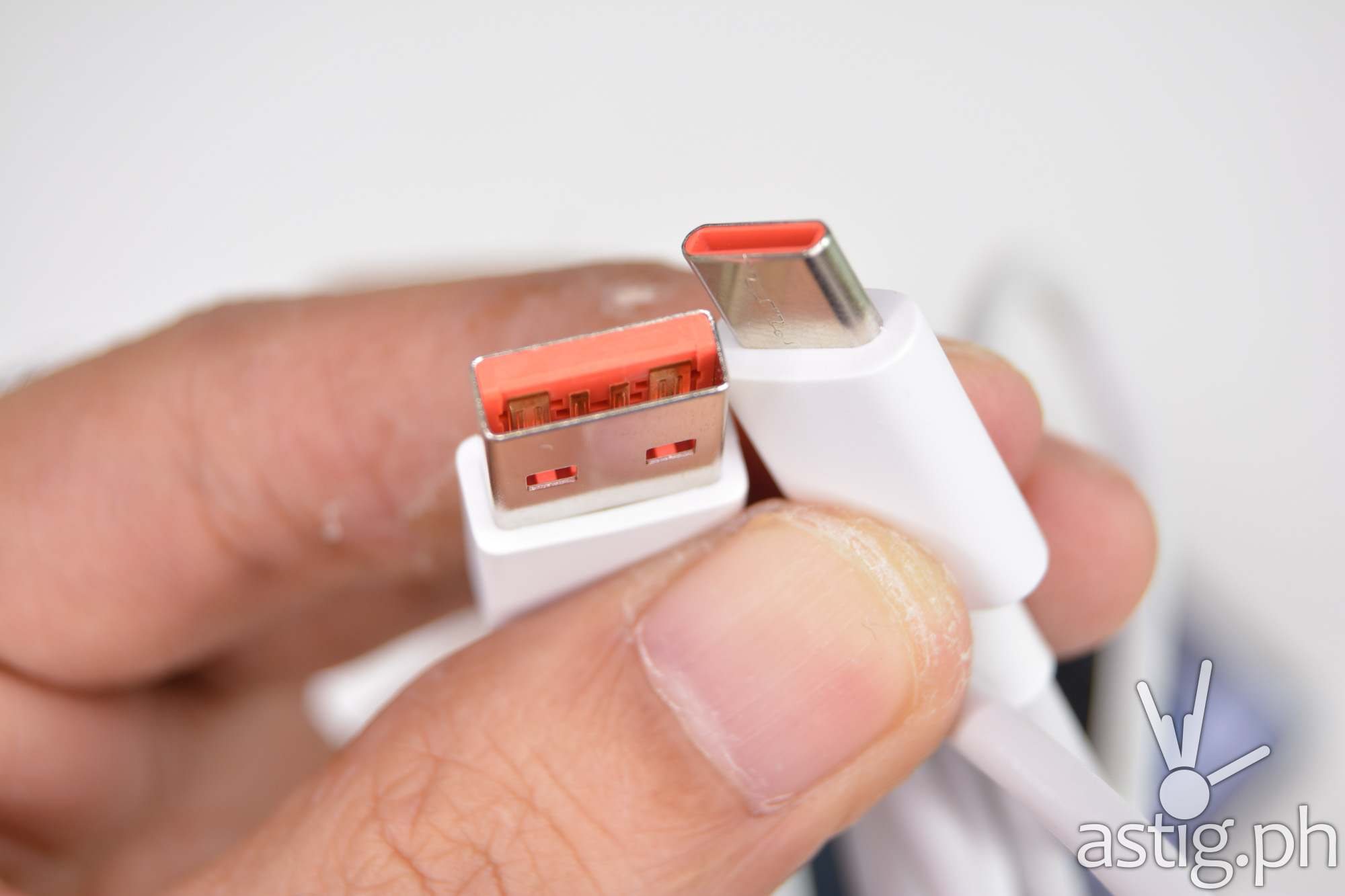 USB Type-C cable - 202009 POCO X3 NFC (Philippines)