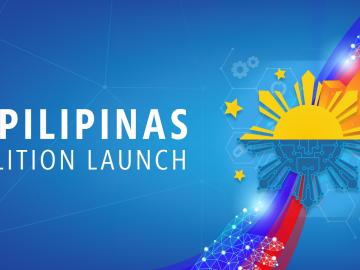 AI Pilipinas Coalition Microsoft DTI Philippines