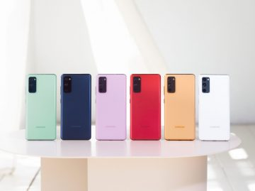 Galaxy S20 FE Philippines