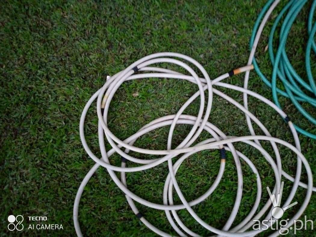 Hose - TECNO Pouvoir 4 sample photo