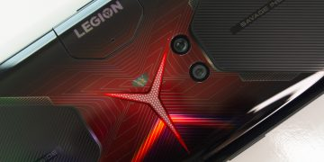 Vengeance Red back - Legion Phone Duel (Philippines)