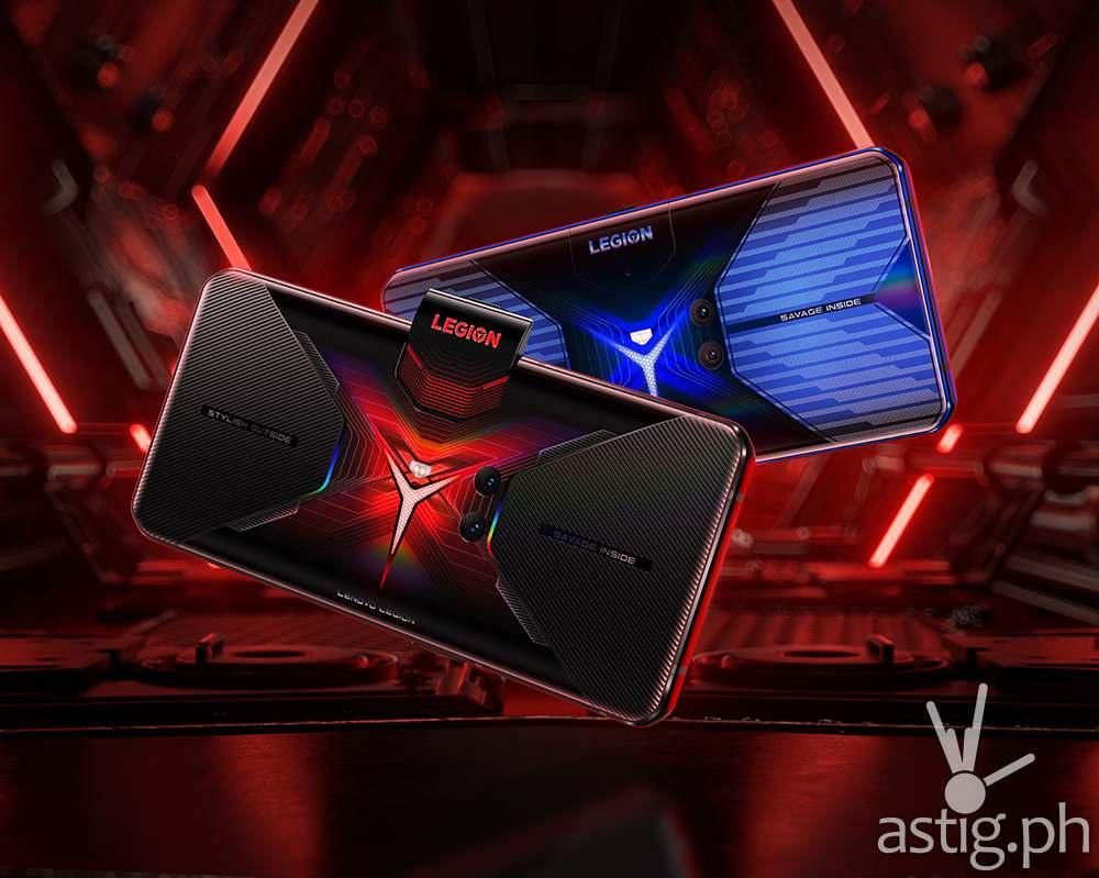 Lenovo Legion Phone Duel (Philippines)