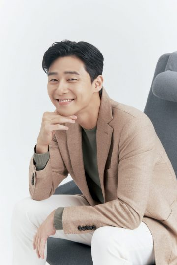 Park Seo Joon - Smart GIGA K-Video Viu Philippines