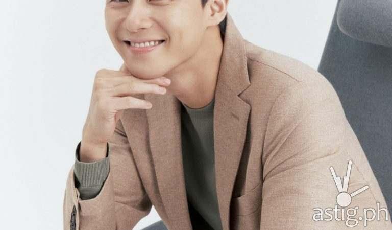 Park Seo Jun launches Smart GIGA K-Video, Viu Premium in the Philippines