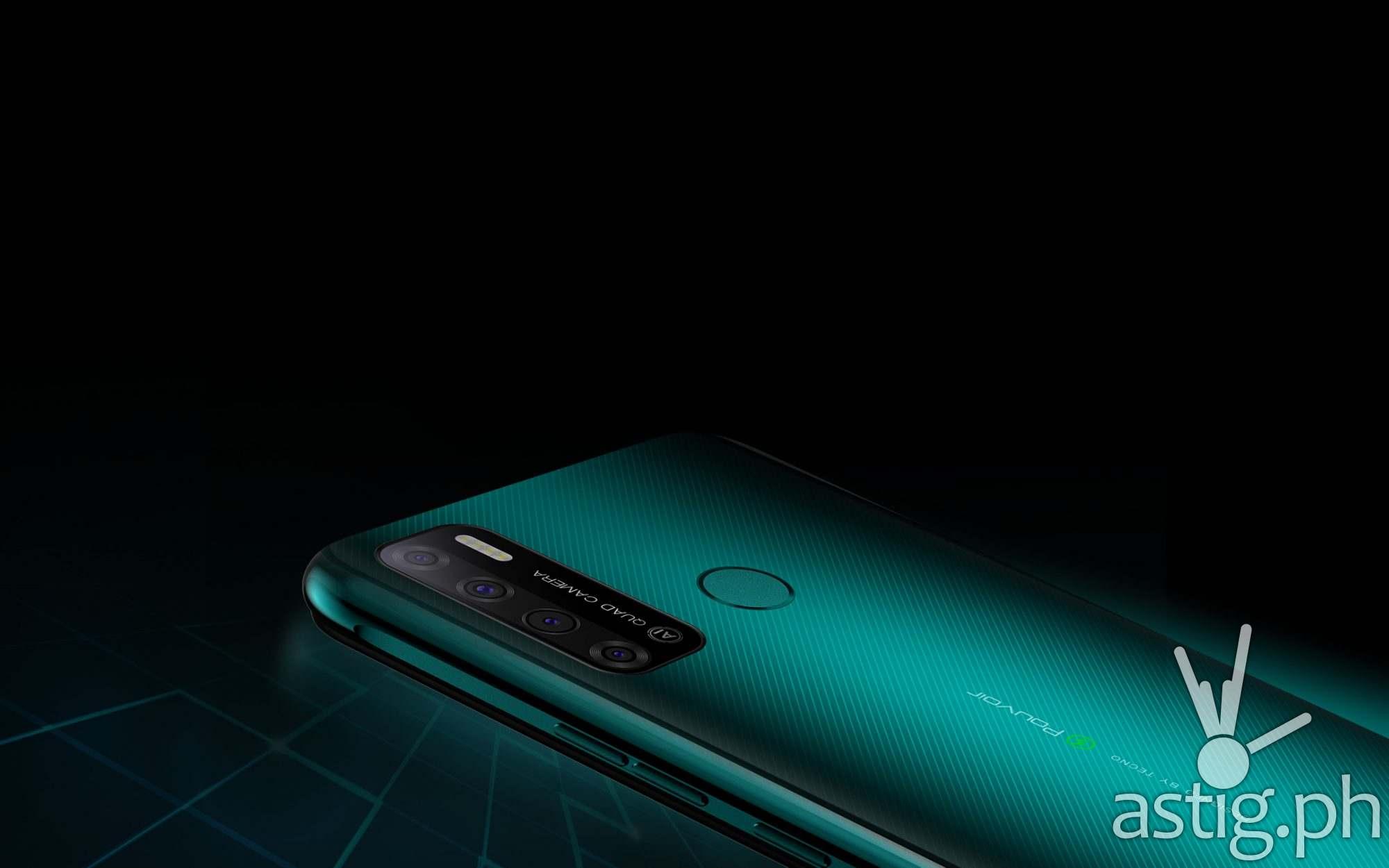 TECNO Mobile Pouvoir 4 Pro