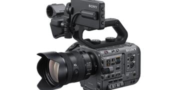 ILME-FX6V with SEL24105G