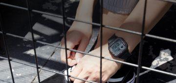 Amazfit Neo sports smart watch