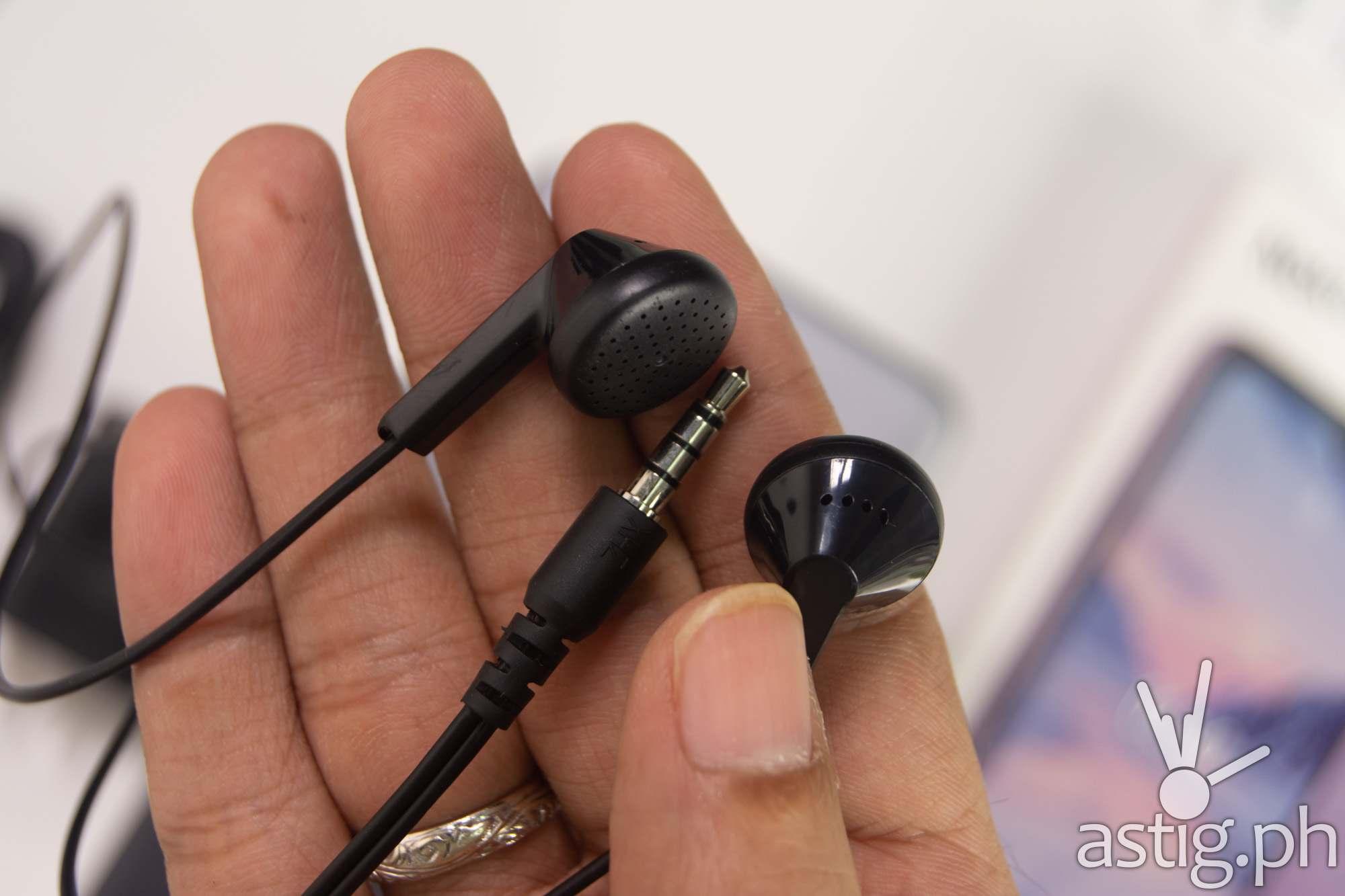 Headset - Nokia 2.4 (Philippines)