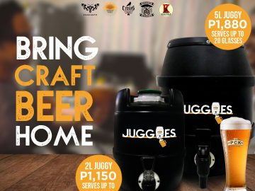 JuggiesPH Philippine Craft Kings