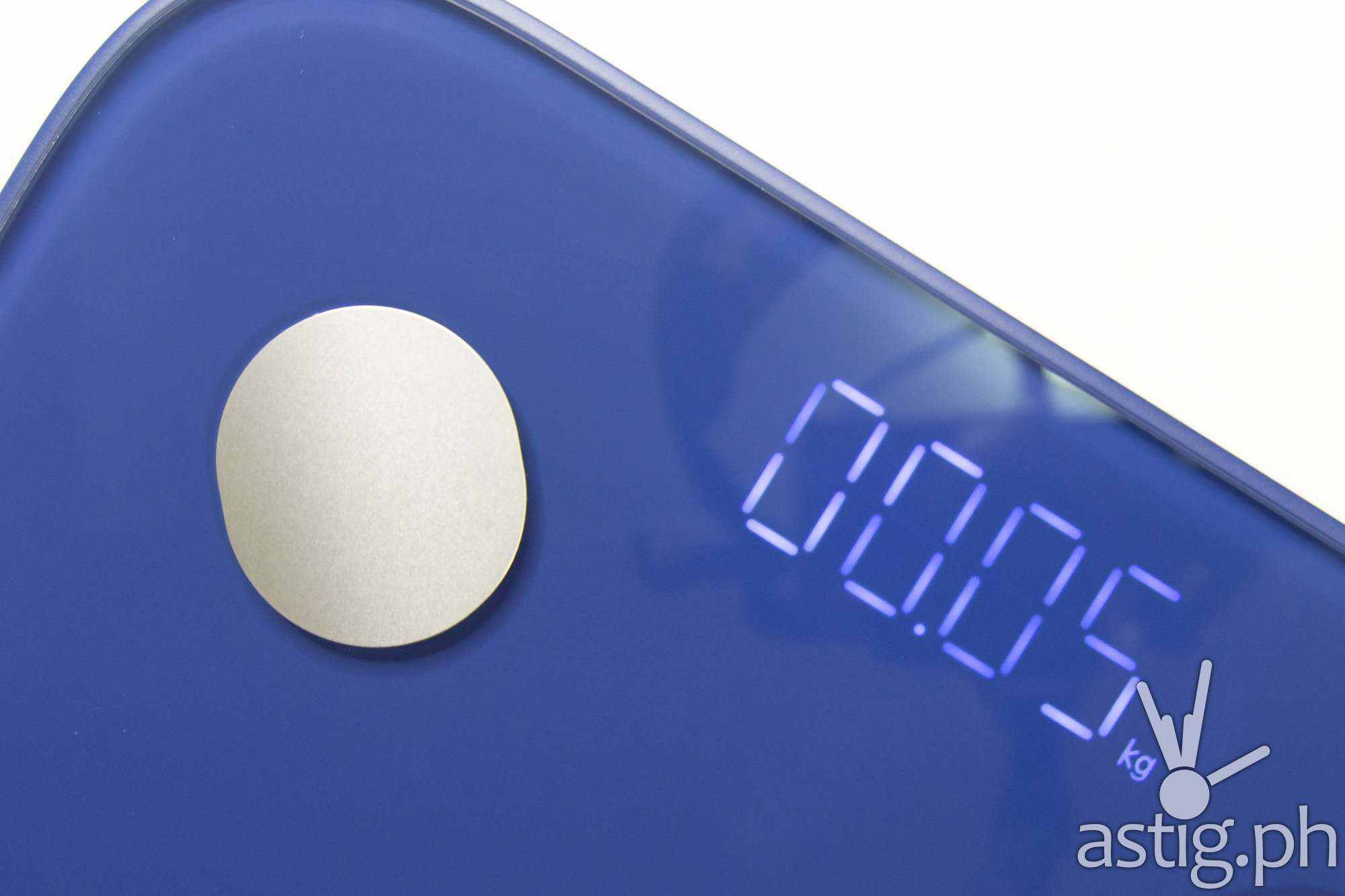LCD display - realme Smart Scale (Philippines)