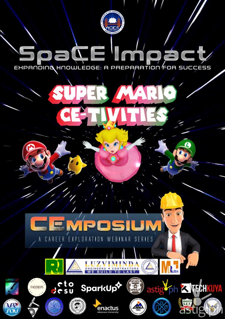 Official spaCE impact 2020 [AdU-ACES]