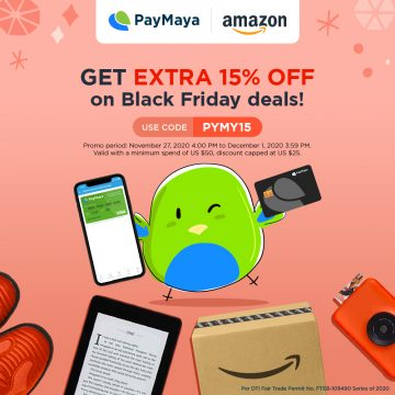 PayMaya-Amazon