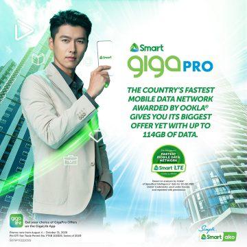 Smart GIGA Pro
