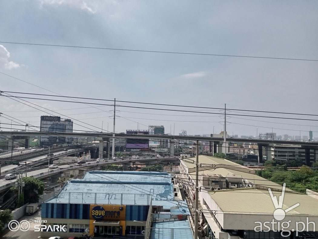 Outdoors sample photo - TECNO Spark 6 Go (Philippines)