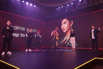 realme X50 Pro 5G launch