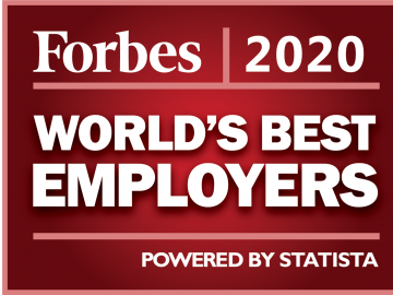 Brother Philippines Forbes World's Best Employers