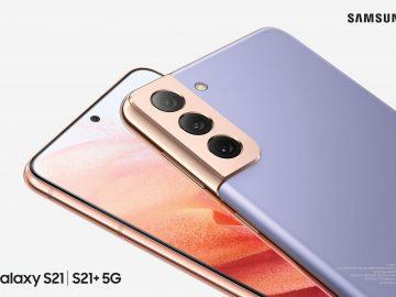 Galaxy S21 BasePlus Combo (Philippines)