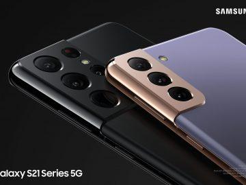 Galaxy S21 Series (Philippines)