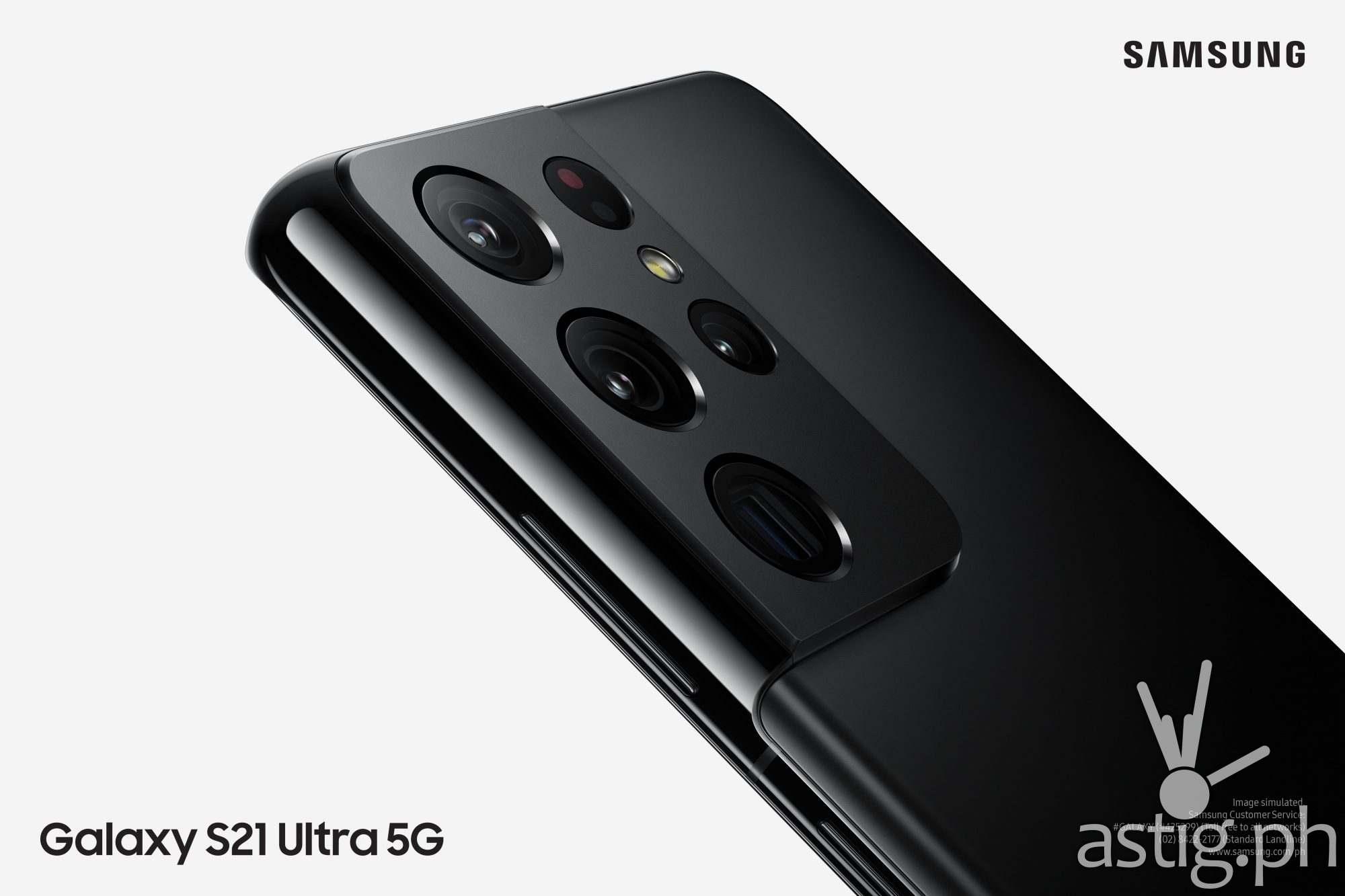 Galaxy S21 Ultra 5G - Galaxy S21 Series (Philippines)