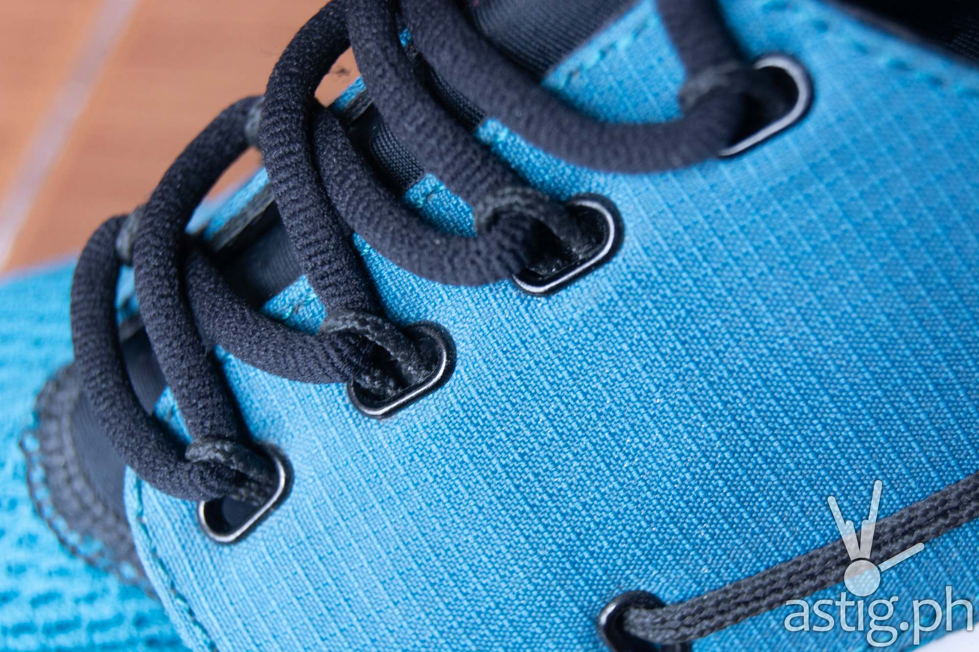 Sperry 7 Seas Carbon Blue (Philippines)