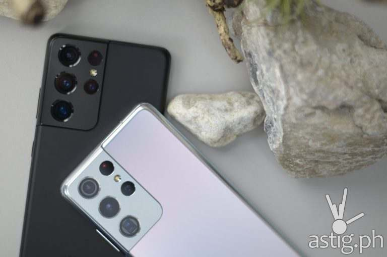 Samsung Galaxy S21 Ultra 5G (Philippines)