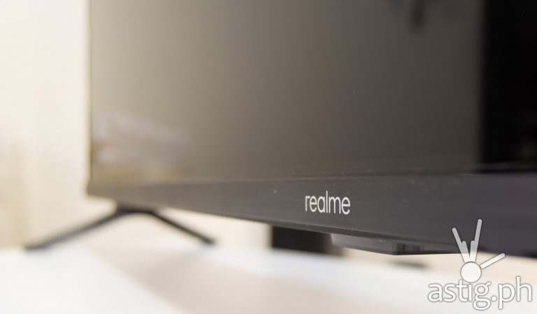 realme TV is coming to the Philippines on 3.3