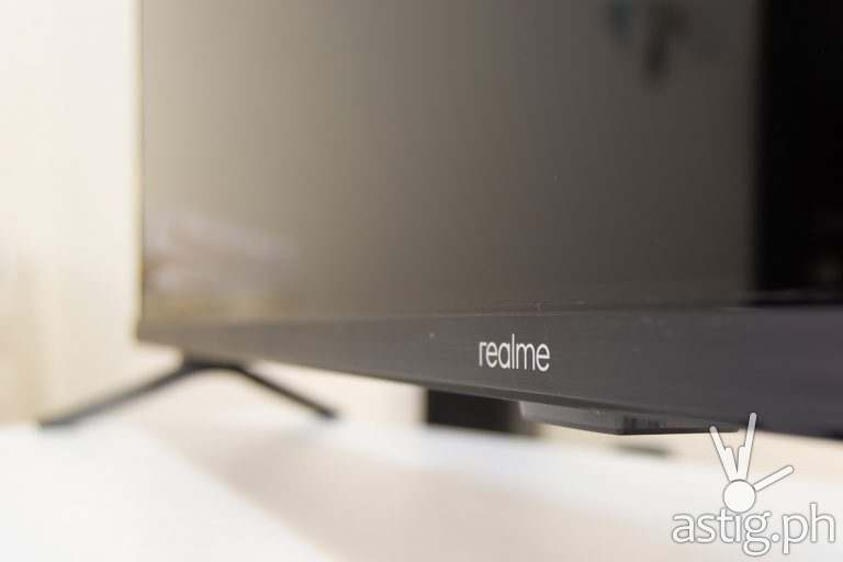 realme logo - realme TV (Philippines)