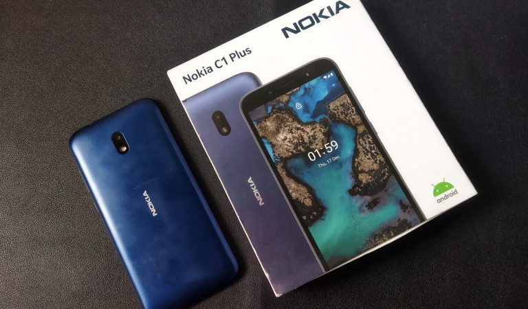 Nokia C1 Plus review: Powerful, data-saving Android phone for light users [video]