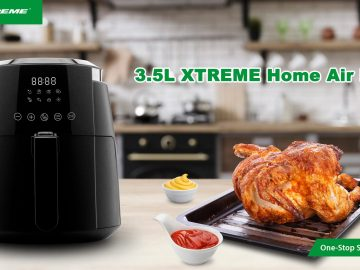 3.5L XTREME Home Air Fryer