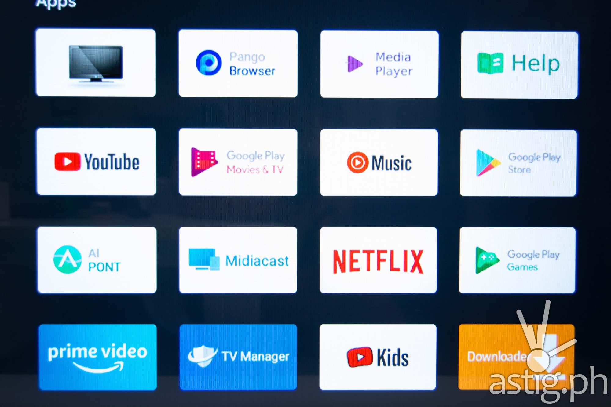Apps - realme TV (Philippines)