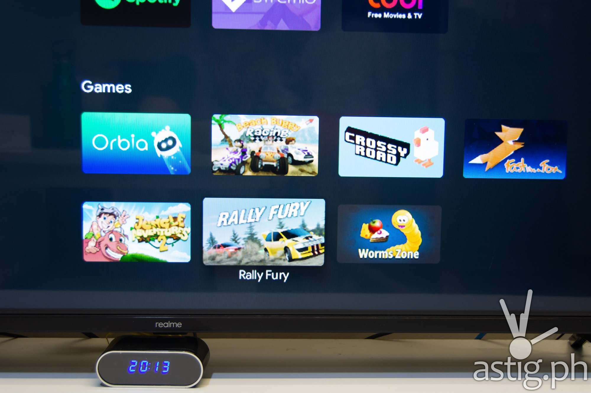 Games - realme TV (Philippines)