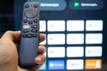 Remote controller apps - realme TV (Philippines)
