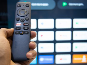 Remote controller apps - realme TV (Philippines)