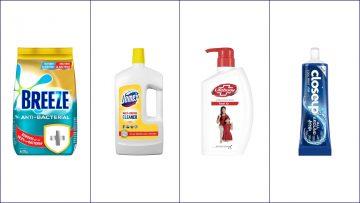 Unilever Hygiene 101 Sale Shopee