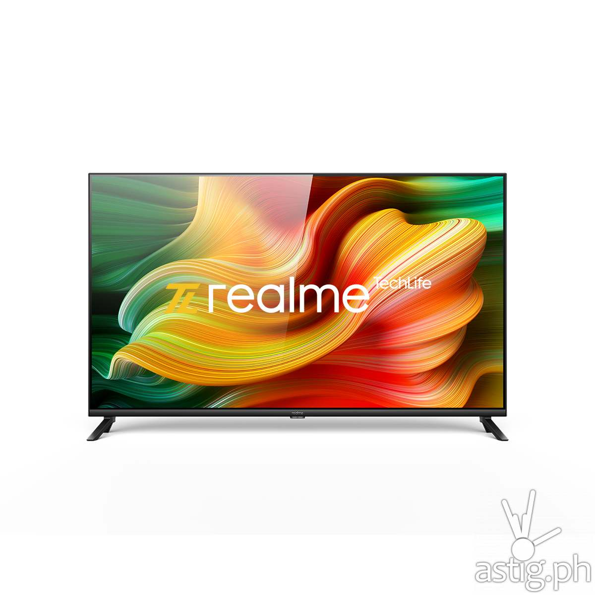 realme Smart TV 43 inches