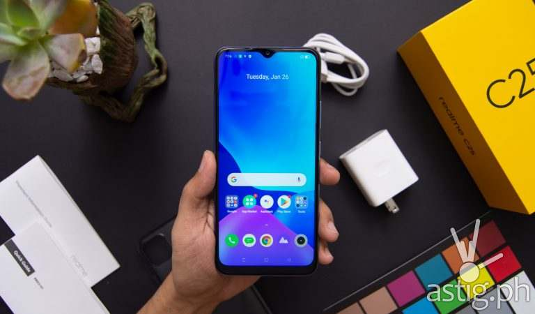 realme C25 review: A small step for budget phones, a giant leap for the industry