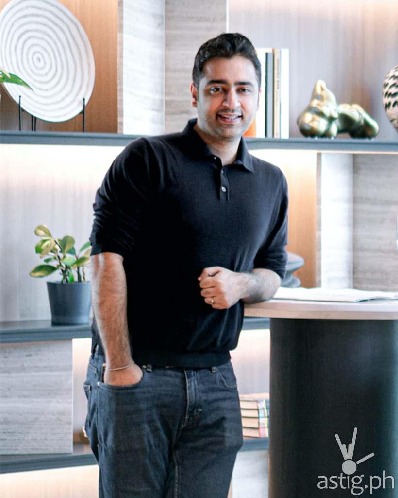 Karam Malhotra - SHAREit Partner & Global Vice-President