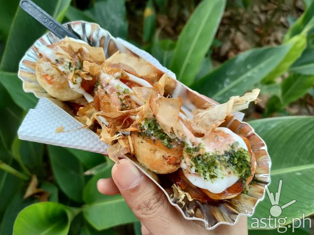Outdoor food - OPPO Reno5 5G sample photo (Philippines)
