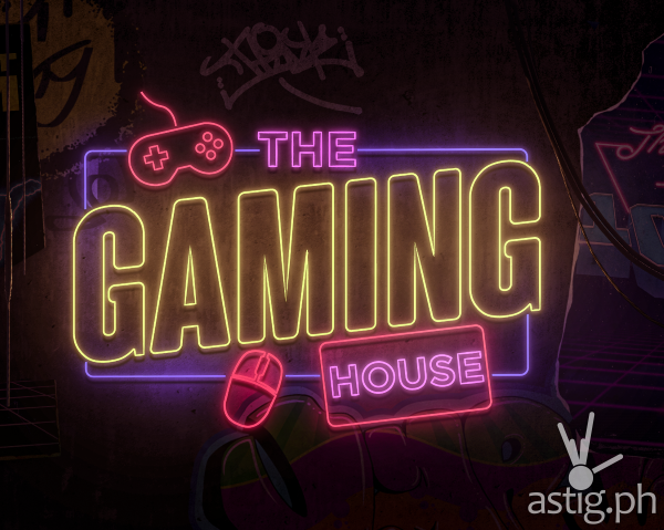 Tier One Entertainment The Gaming House