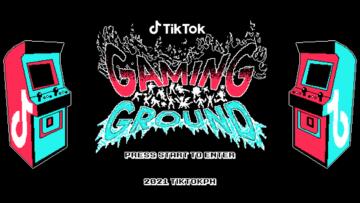 TikTok PH Gaming Ground 2021