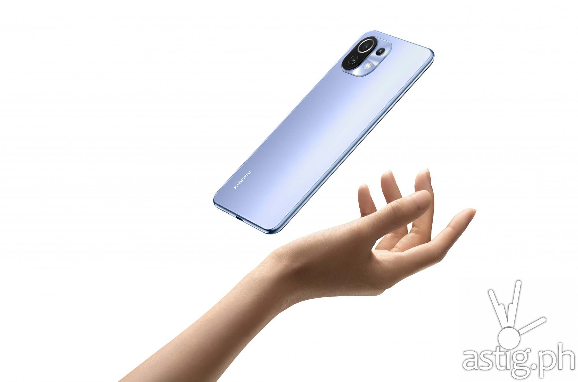 Xiaomi Mi 11 Lite (Philippines)