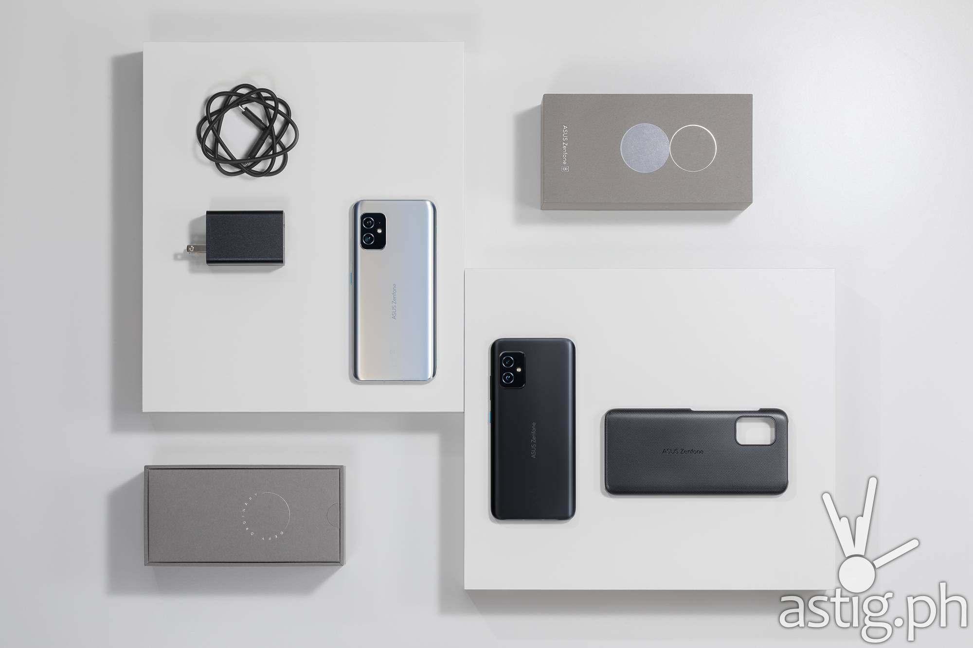 ASUS ZenFone 8 (Philippines)