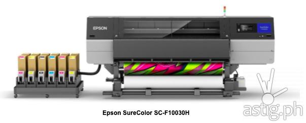 Epson SureColor SC-F10030H