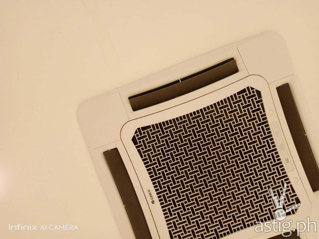 Indoor - Infinix HOT 10 PLAY sample photo
