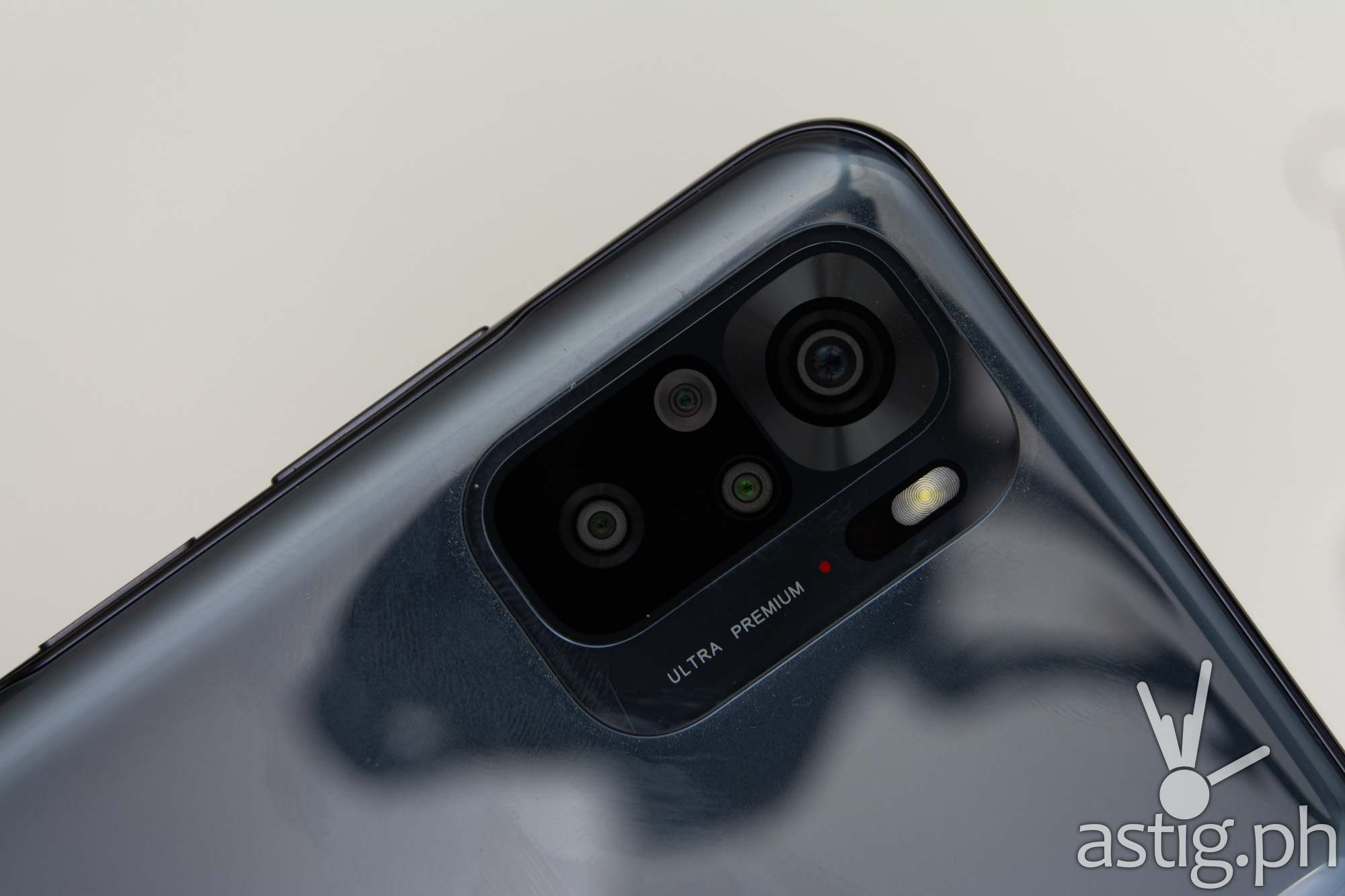 Rear camera - Redmi Note 10 (Philippines)