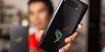Review thumbnail - ROG Phone 5 (Philippines)
